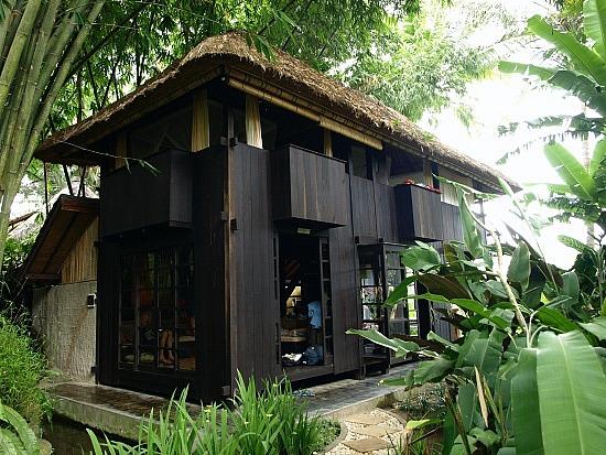 Gambar Rumah Bambu Images