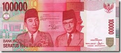 uang 100ribu